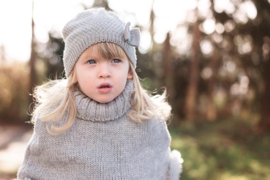 zima, svetloba, prazniki, fotografija, otroci, otrok, punčka